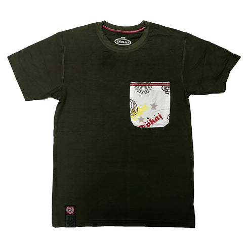 Faisley Pocket Tee
