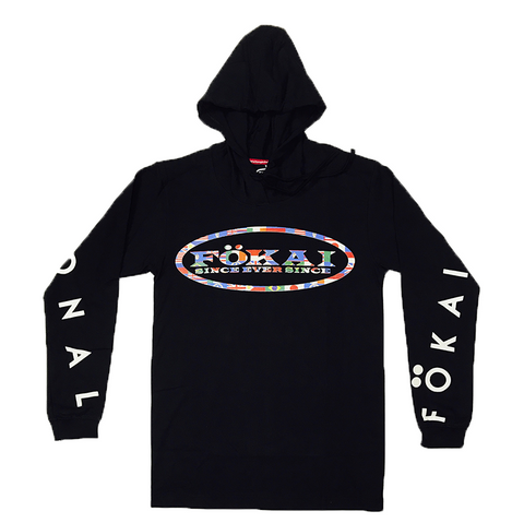 International Guillotine LS Hoodie