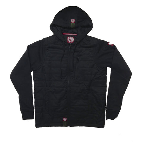 The Fokai Messenger Zip-Up Jacket