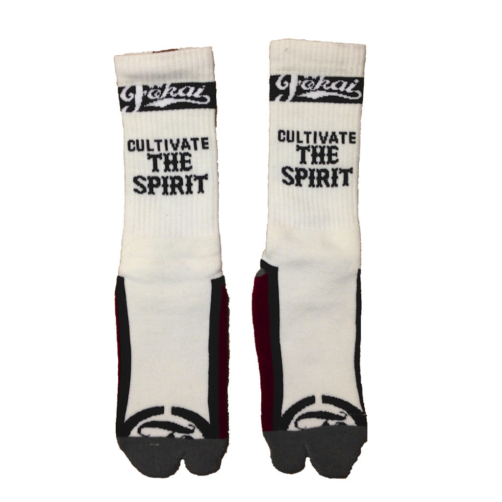 Fokai NInja Socks Light