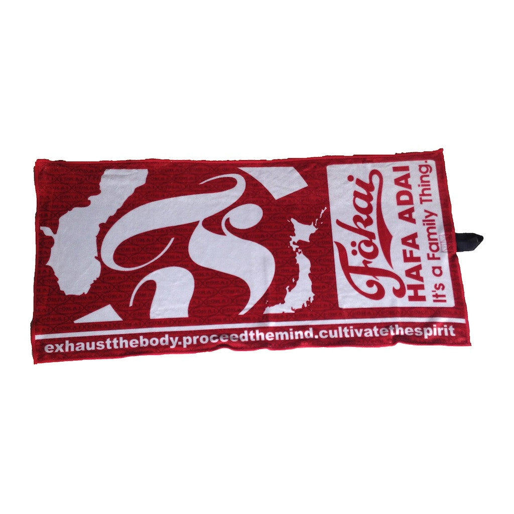Creed Performance Towel