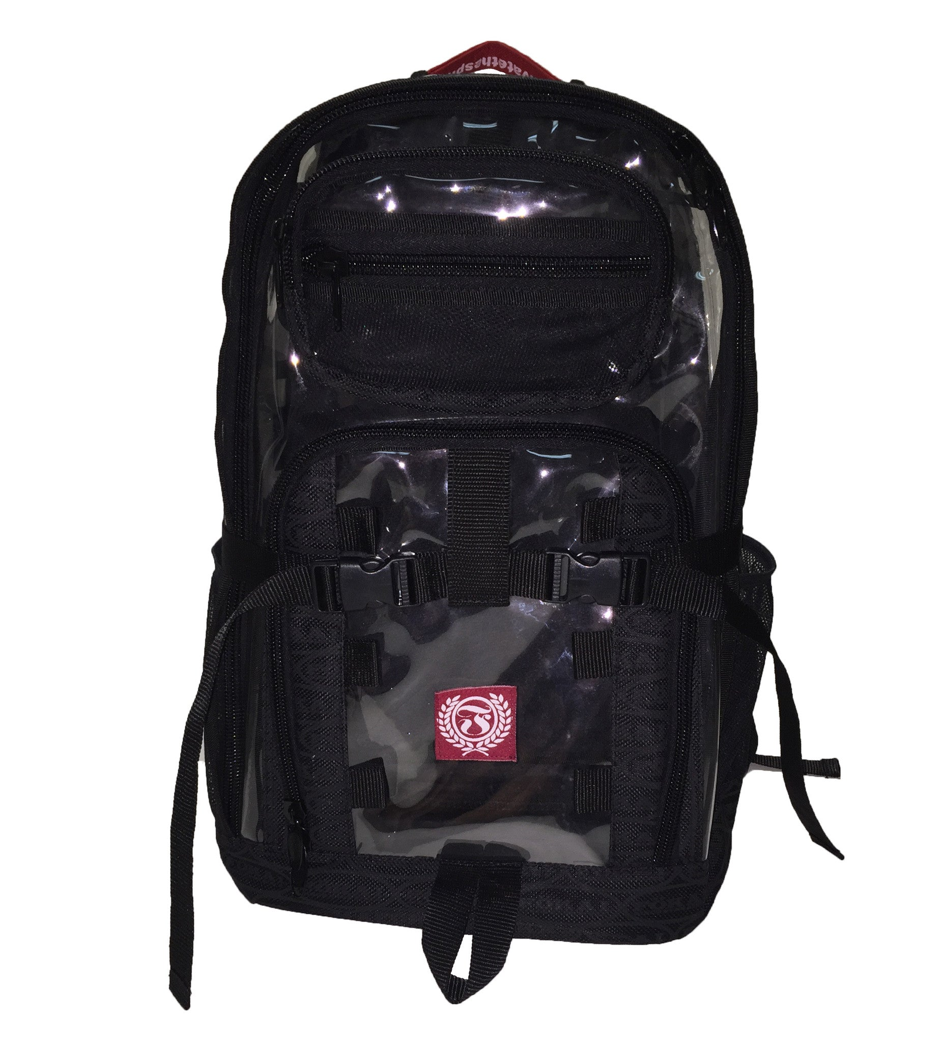 GPSS Backpack