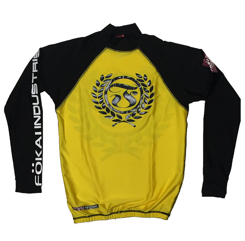 FKI True Color Longsleeve Rashguard