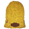 ComfortZone Cool Weather Beanie-Yellow