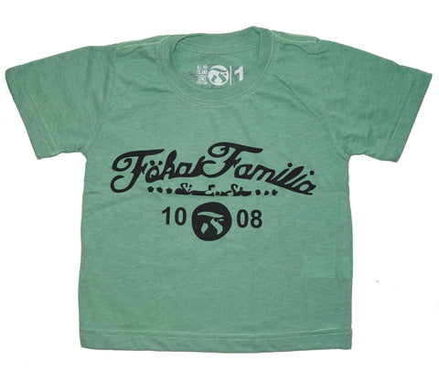 Infant Familiana Scribble Soft Tee