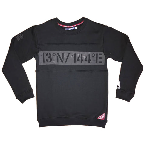 Darkside Pullover Sweater