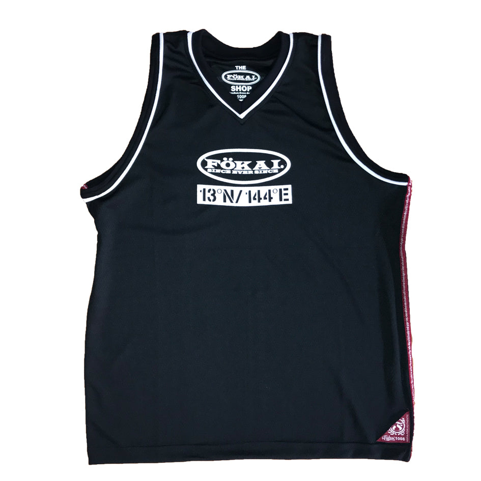 Fokai Simple Classic Tank
