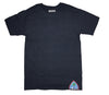 The Proa Authentic Tee-Navy