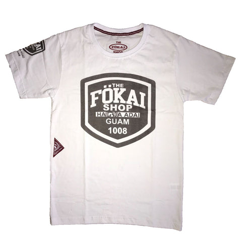 Fokai Shop Badger Tee