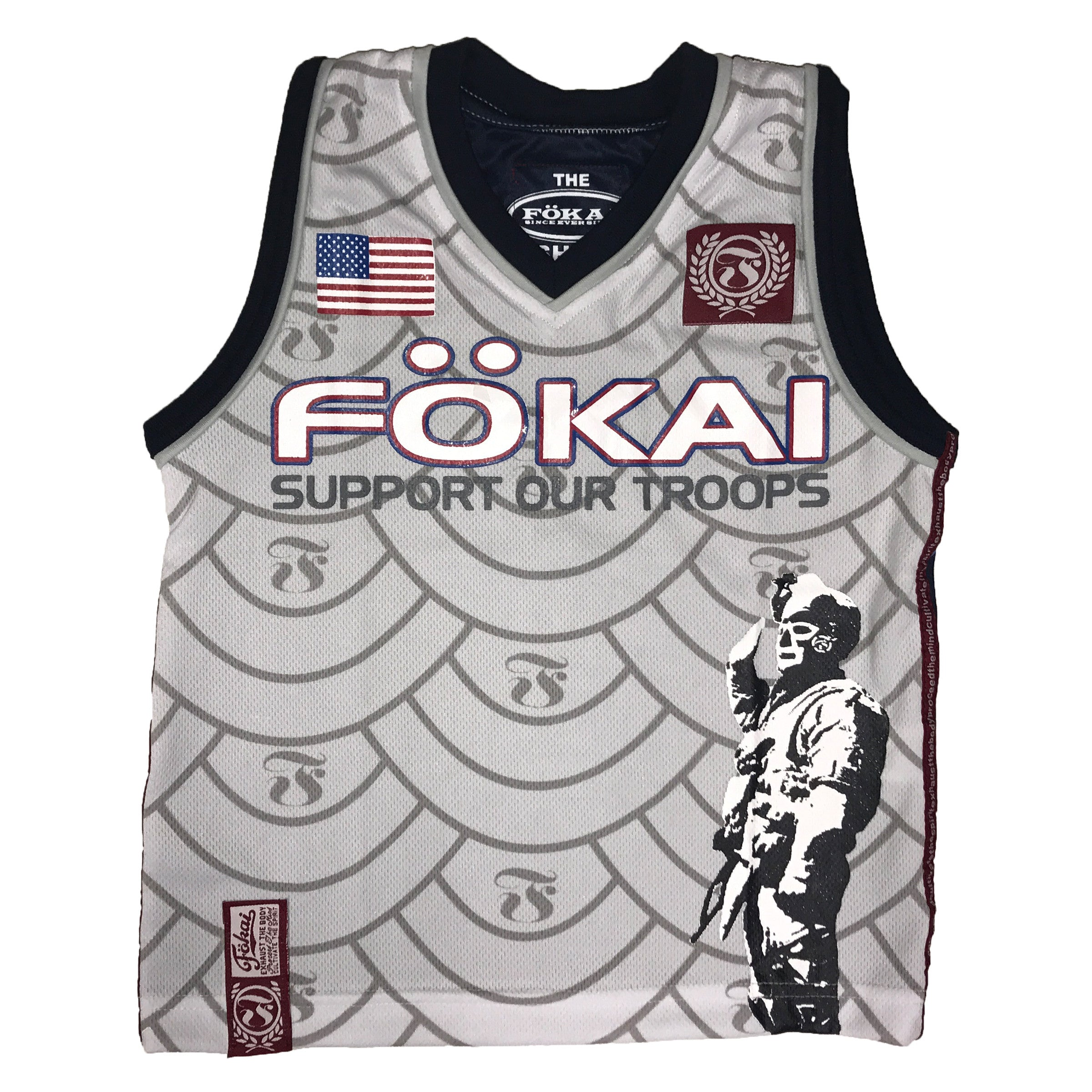 Youth Patriot BodyArmor Tank