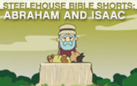 Bible Short: Abraham and Isaac