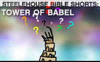 Bible Short: Tower of Babel