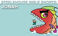 Bible Short: Jonah