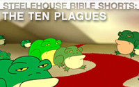 Bible Short: The Ten Plagues