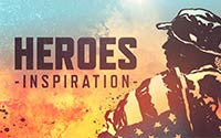 Heroes Inspiration