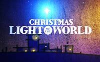 Christmas Light of the World