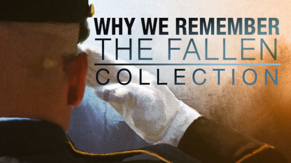 Why We Remember The Fallen
