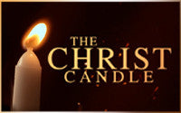 Advent: The Christ Candle