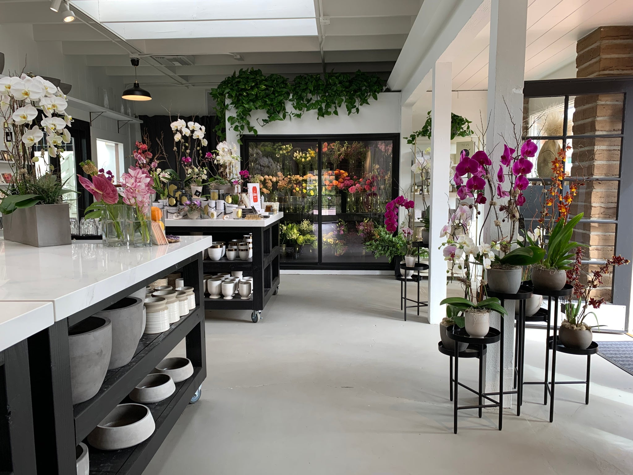 Rancho Santa Fe Florist Third Bloom | Flowers and Gifts