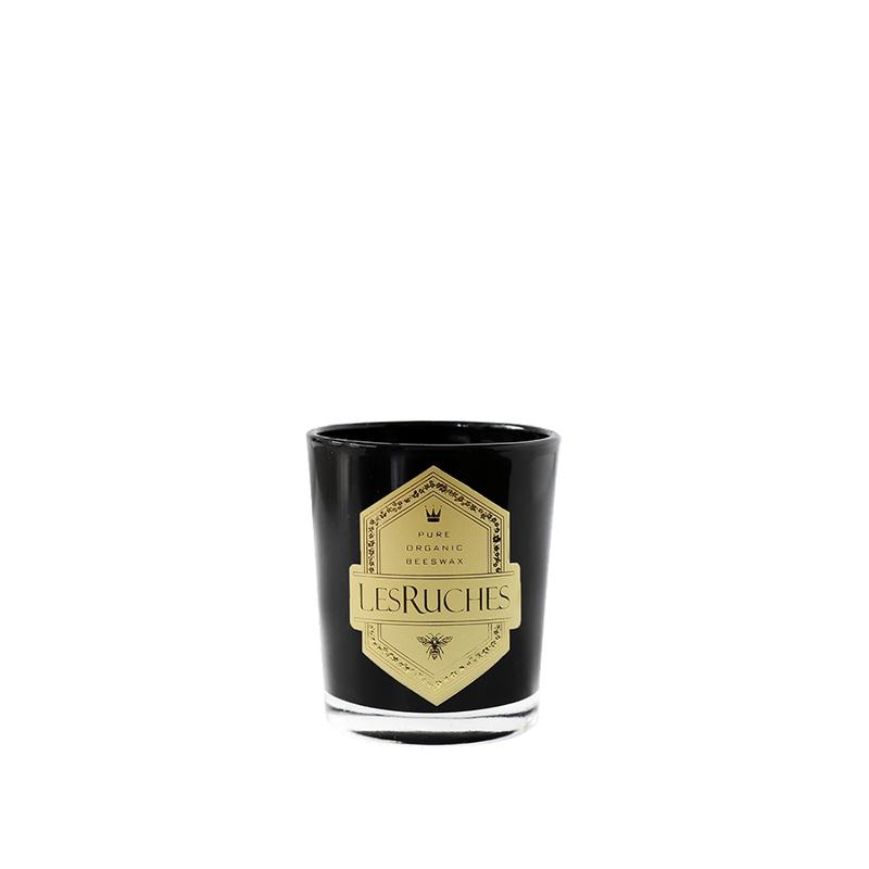 Le Tabac (Tobacco Maple) 2.5 oz Organic Beeswax Candle by Les Ruches