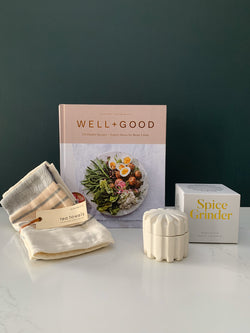 Well + Good Kitchen Gift Set