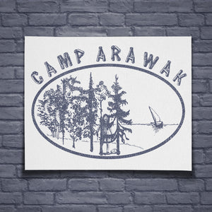 Camp Arawak