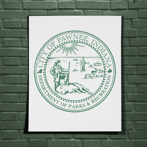 Pawnee Parks Department