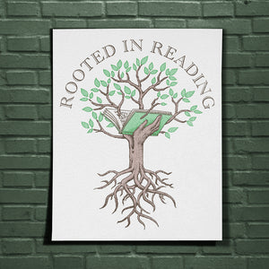 Rooted in Reading