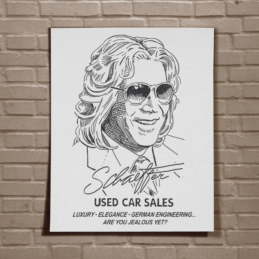 Schaeffer Used Car Sales