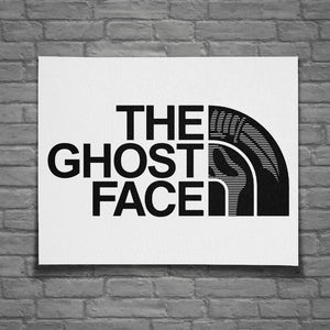 The Ghost Face