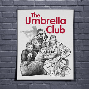 The Umbrella Club