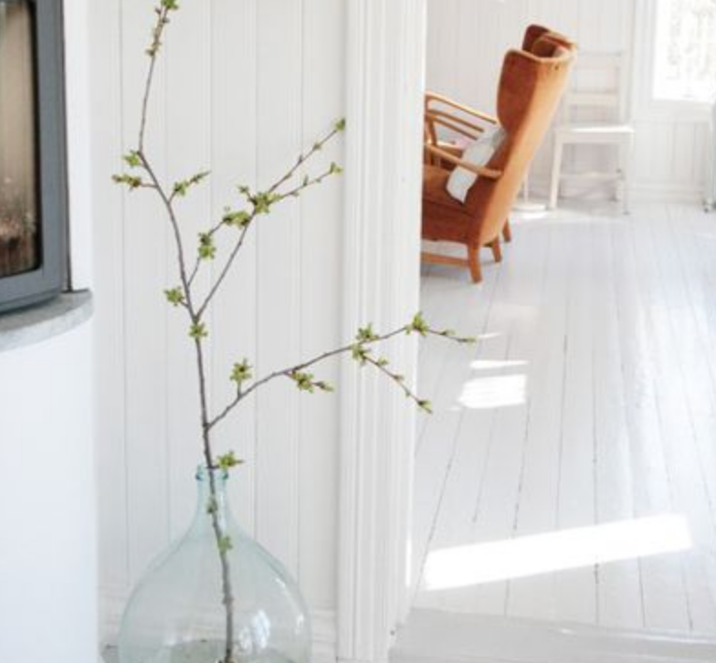 10 Inspiring Ways to Work Scandi Style in Your Living Room