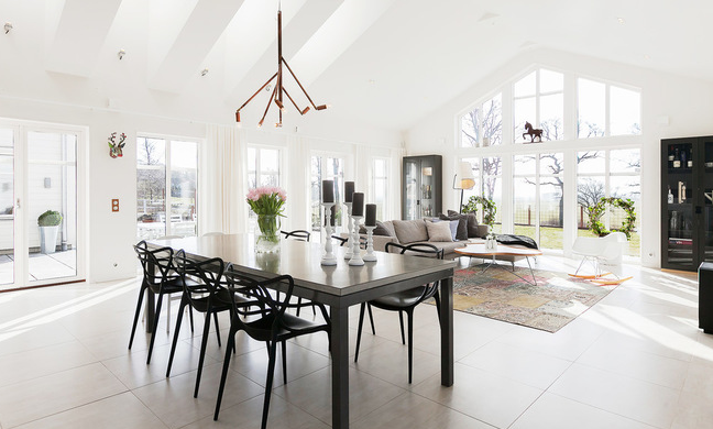 Style Lessons to Steal From the Nordics