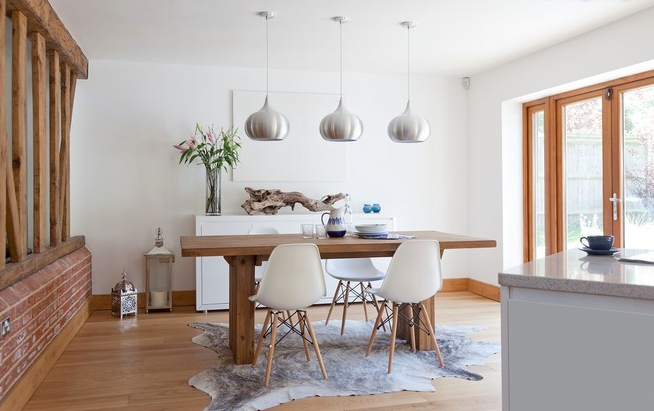 Ways to Define Your Open Plan Living