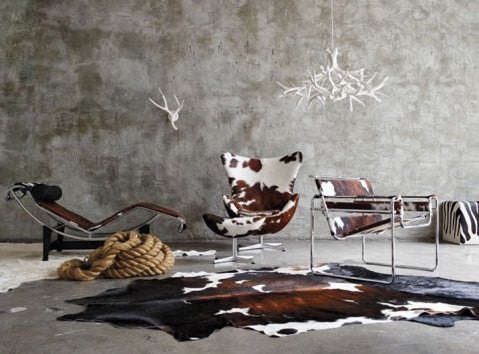 Why Our Cowhide Rugs Are So Good