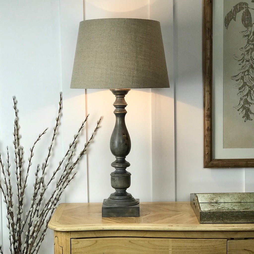 Table Lamps Tagged Shabby Chic Cowshed Interiors
