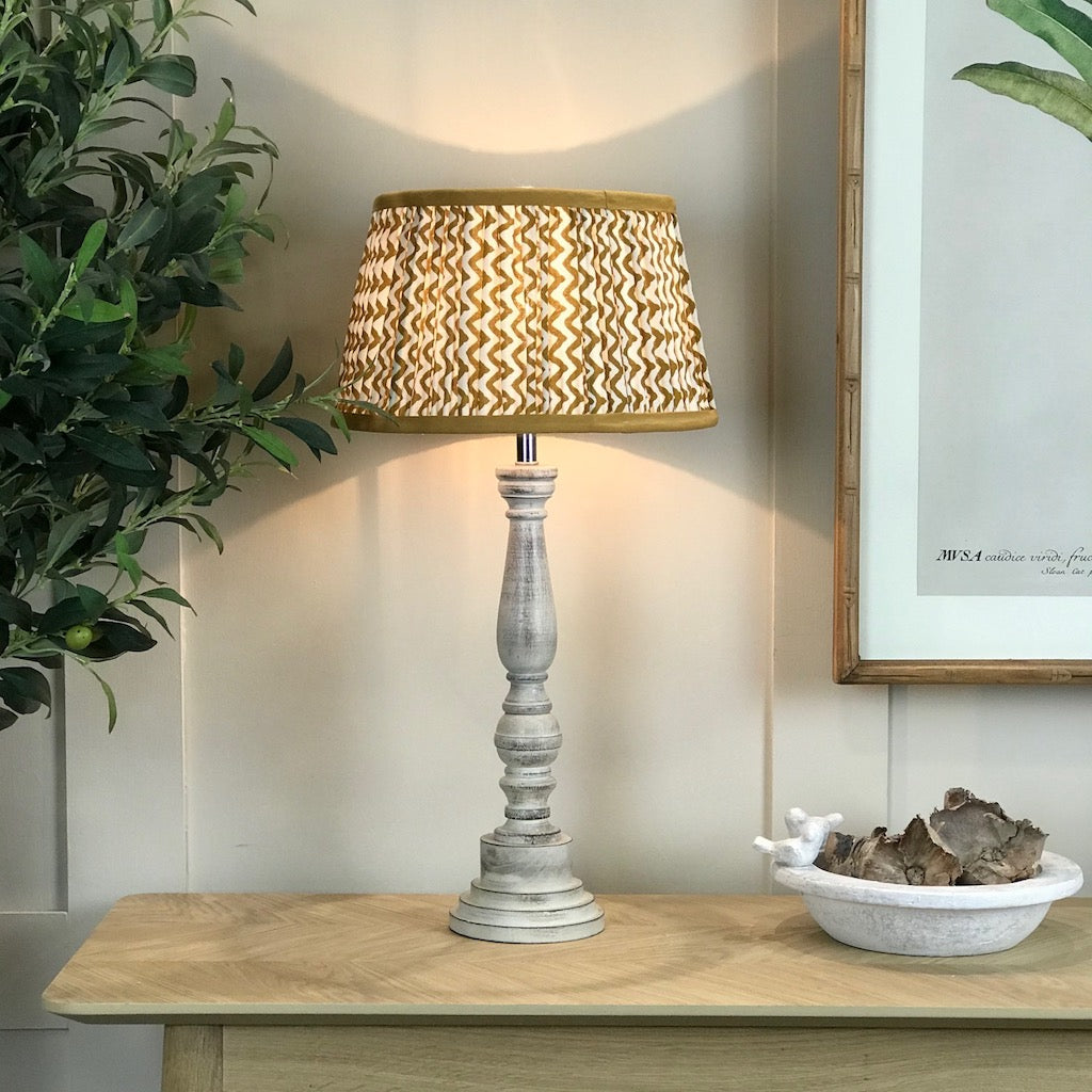 Table Lamps Cowshed Interiors