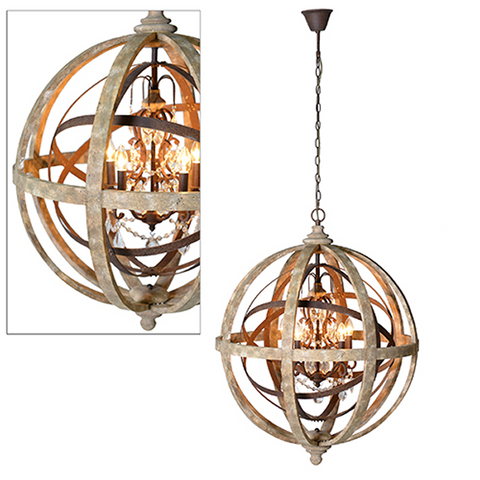 Very best Ceiling Lights - Beaded | Birdcage | Crystal | Glass | Nickel  ZB26