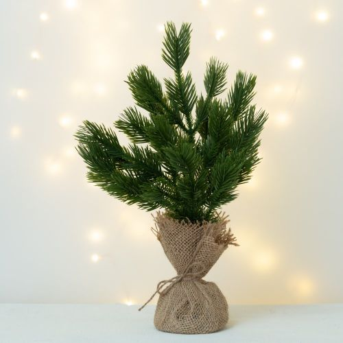 Faux Pine Tree Small