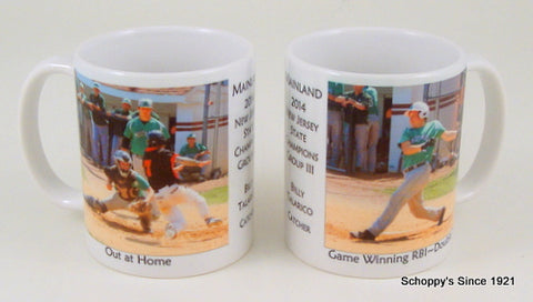 AwardsMedals Trophies And Plaques Schoppy's Personalized Mugs fb7Y6gy