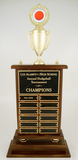 Dodgeball Perpetual Trophy SPT-Dodgeball-Trophies-Schoppy's Since 1921