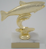 Dye Cast Fish Choice Figure-Trophy-Schoppy's Since 1921
