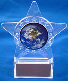 Earth Day Star Holder-Trophies-Schoppy's Since 1921