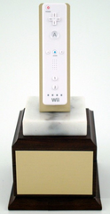 Wii Trophy-Trophies-Schoppy's Since 1921