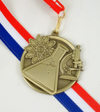 Science Medal-Medals-Schoppy's Since 1921
