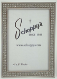 Glitter Galore Frame, Holds 4x6 Photo-Frame-Schoppy's Since 1921