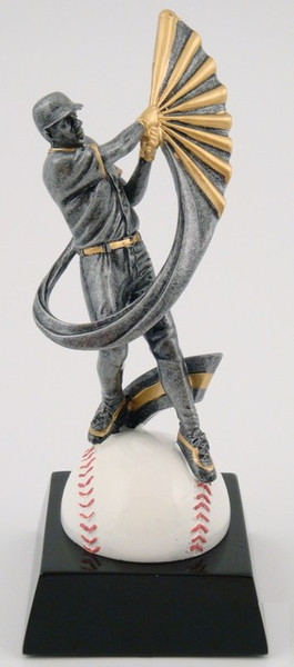 Motion Extreme Trophy - Male Baseball 7.5 inch