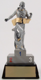 Motion Extreme Trophy - Female Track on Podium-Trophies-Schoppy's Since 1921