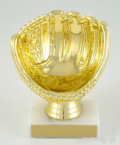 Softball Holder Trophy