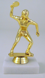 Table Tennis Trophy-Trophies-Schoppy's Since 1921